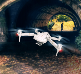 CFly-Technology-Drone-Major-Consultancy-Services-Solutions-Hub