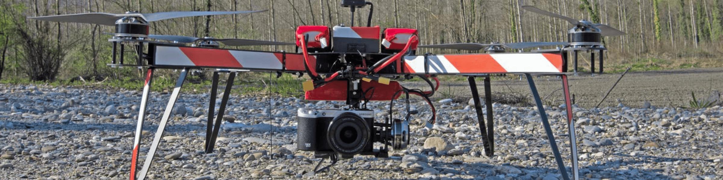 avis drone hubsan x4 h107c