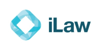 iLaw Logo Image