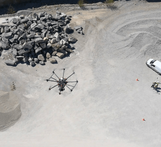 drone-major-Consultancy-Services-mining