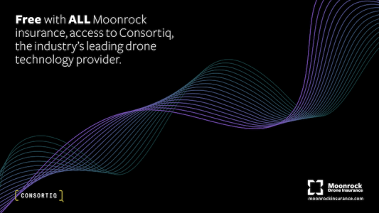 breaking news moonrock insurance to promote safe drone flying