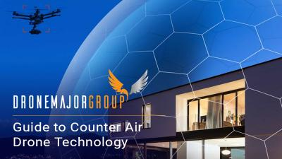 Drone Major Group's Guide to Counter Air Drone Technology