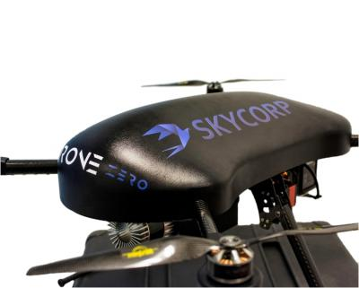 A SKYCORP announcement - e-Drone Zero - 2019 Deliveries