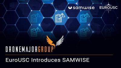 samwise uses sora methodology to assist in uas risk assessment safety