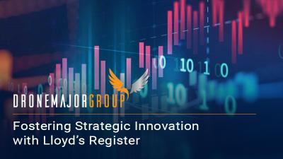 Fostering Strategic Innovation with Lloyd's Register