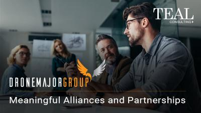 Thinking Aloud - Meaningful Alliances and Partnerships