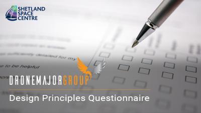 Shetland Space Centre (SSC) Design Principles Questionnaire