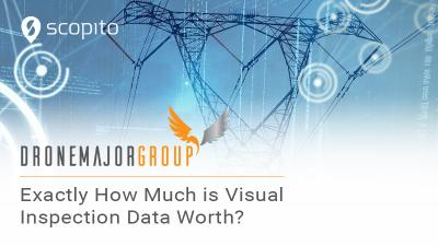 Exactly how much is visual inspection data worth