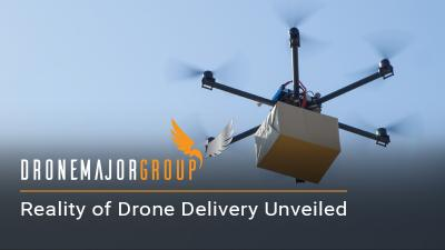 Drone major group