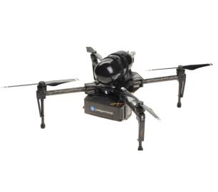 Fuel Cell Power For UAVs