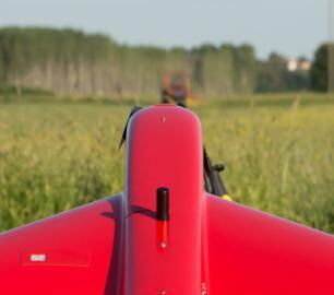 WaveSight – Long range Mini UAV